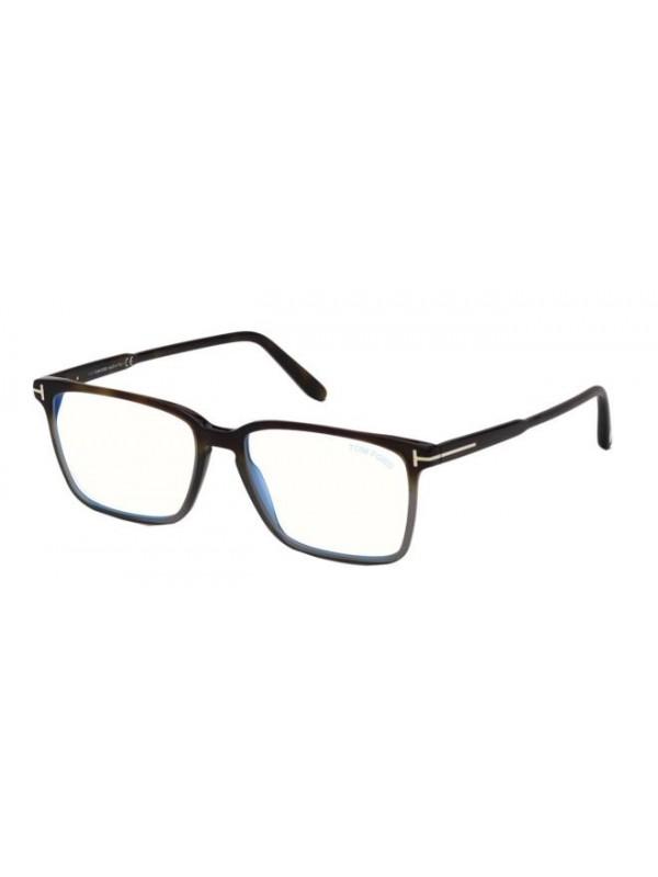 Tom Ford BLUE BLOCK 5696B 056 - Oculos de Sol