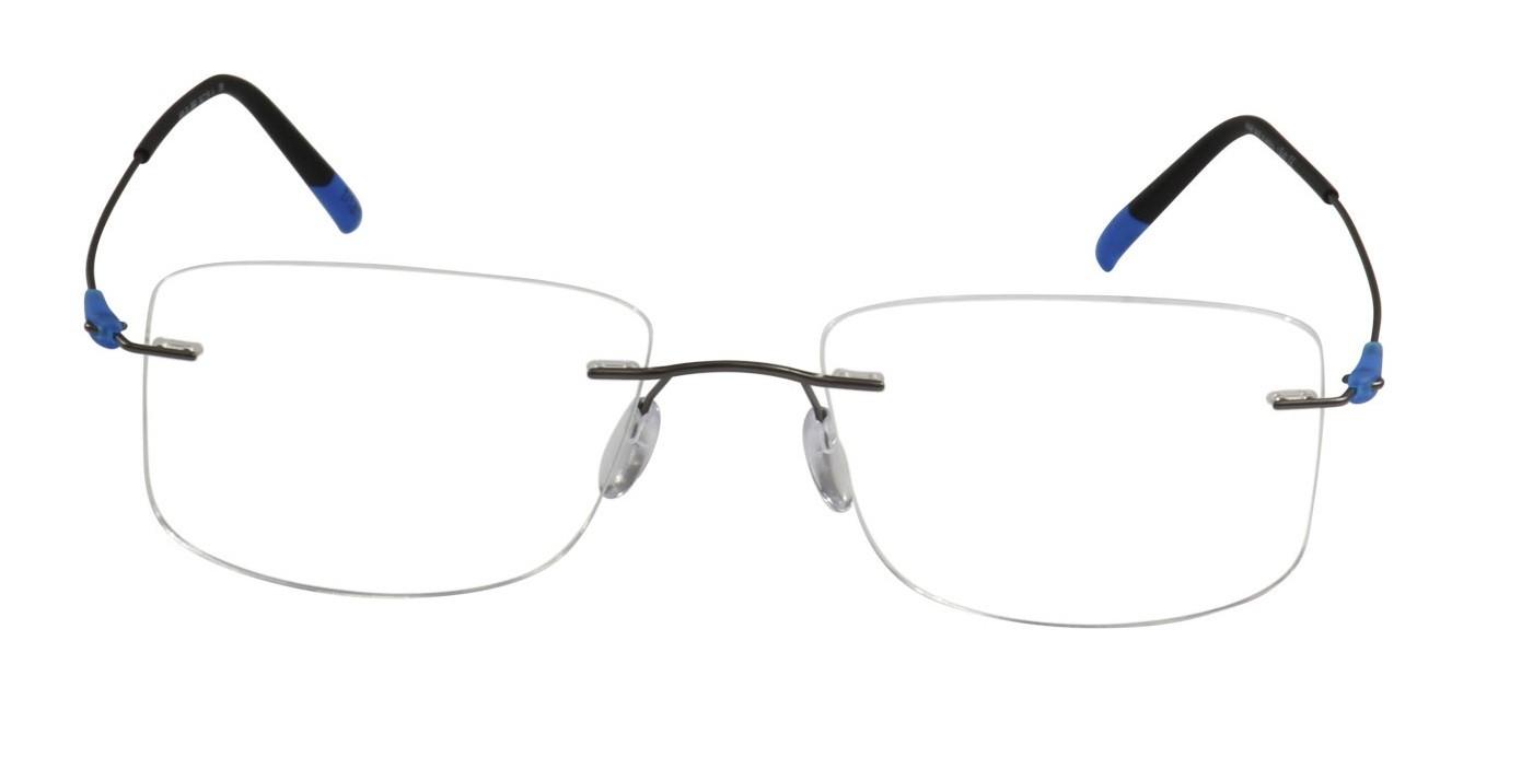 08d48bd360b6a SILHOUETTE 5500 7000- Oculos de Grau
