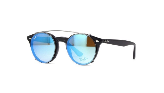 Ray Ban 2180C 250287 - Clip On