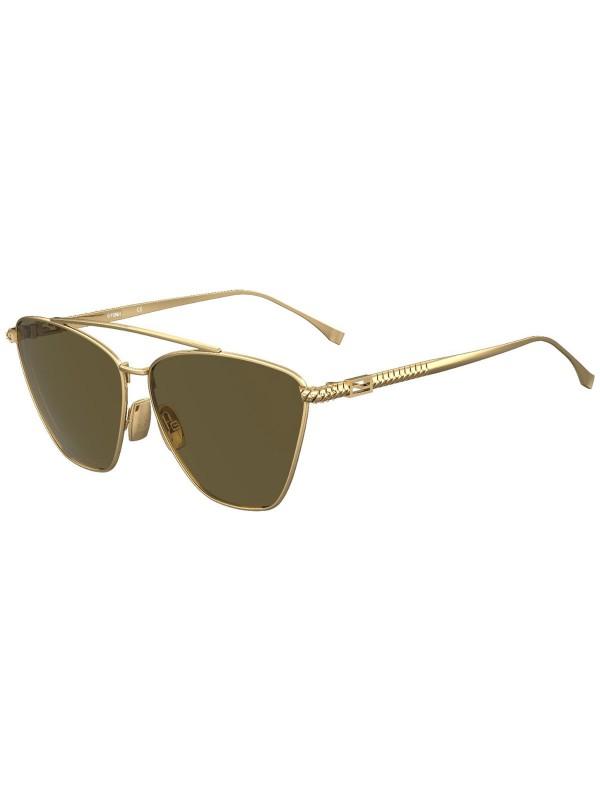 Fendi 0438 001QT - Oculos de Sol