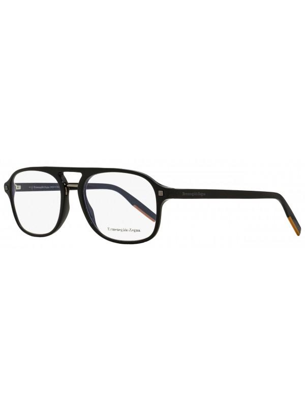 Ermenegildo Zegna 5181 001 - Oculos de Grau
