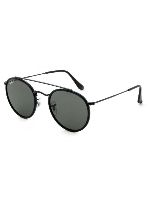 Ray Ban 3647NL 00258 - Oculos de Sol