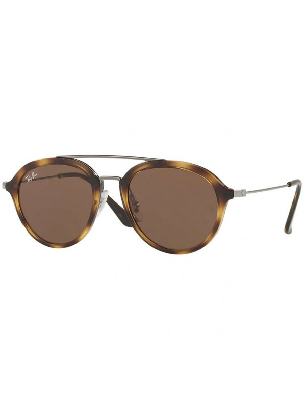 Ray Ban Junior Double Bridge 9065 15273 - Oculos de Sol