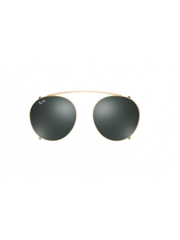 Ray Ban Round Fleck 2447C 250071 - Clip On