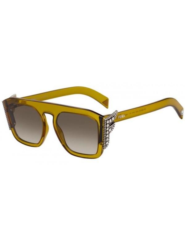 Fendi Freedom 0381 40GHA - Oculos de Sol