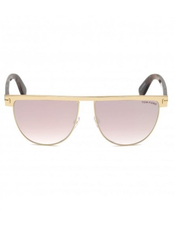 Tom Ford Stephanie-02 0570 28G - Oculos de Sol