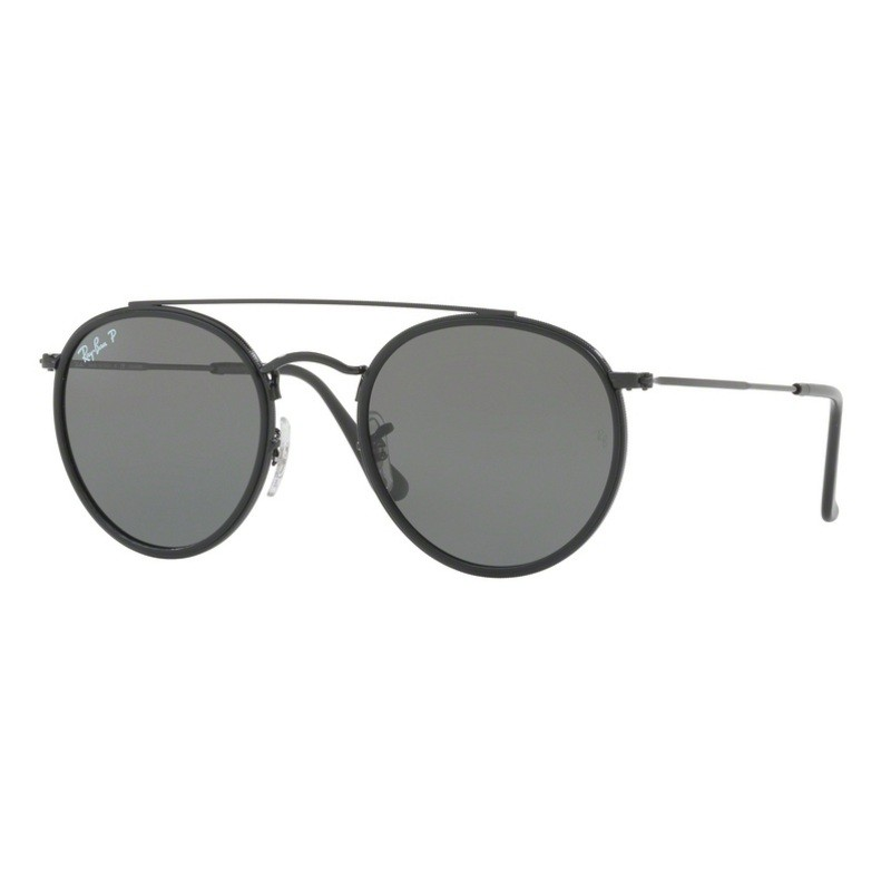d66790e809 Ray Ban Double Bridge 3647N 00258 Polarizado