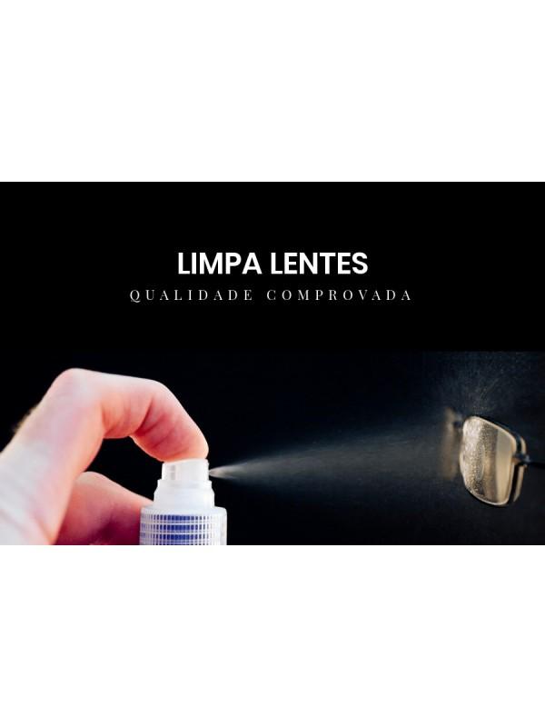limpa lentes